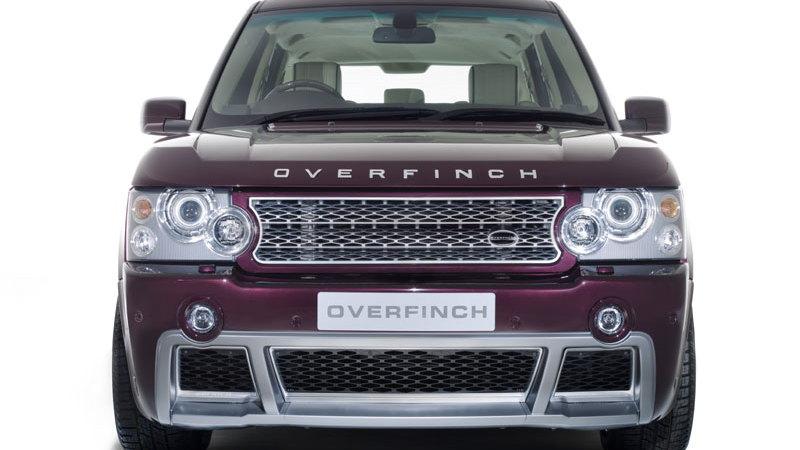 overfinch range rover concept motorauthority 003