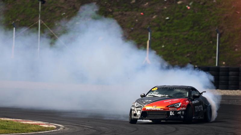800-horsepower Toyota GT 86X - Image courtesy Speedhunters