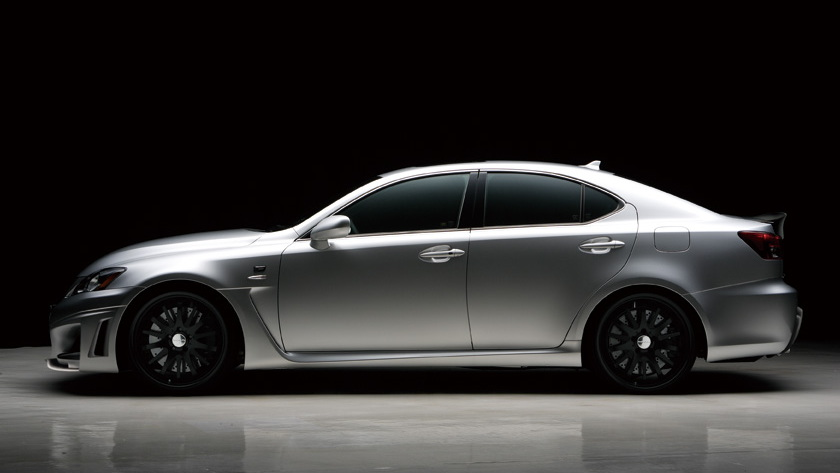wald lexus is f official 004