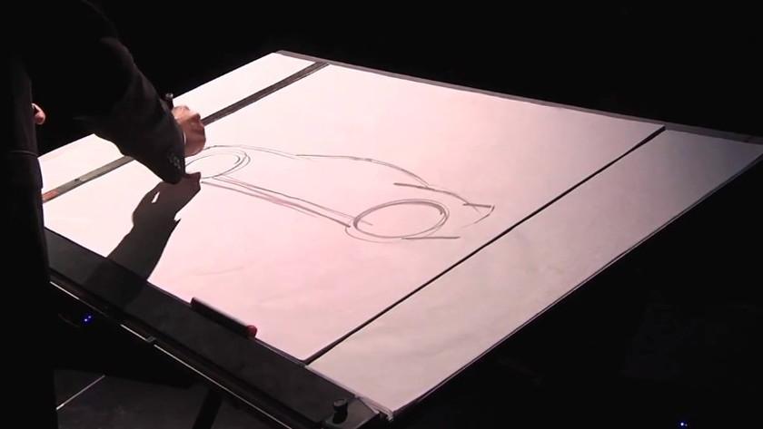 Fisker Draws A Coupe