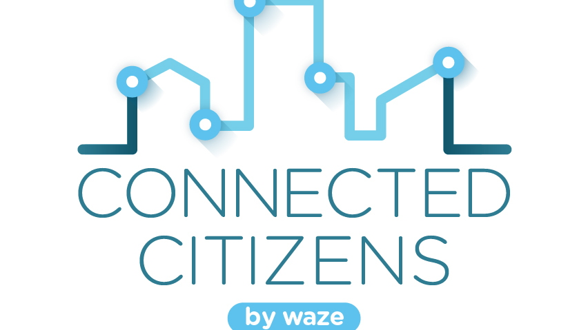 Waze Connected Citizens Program