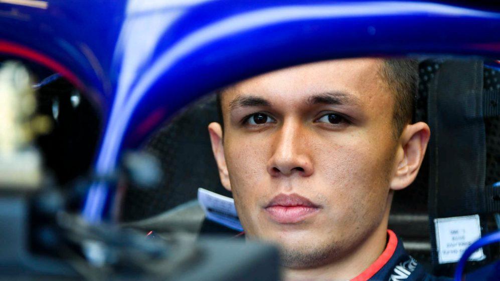 Red Bull Racing 2019 #10