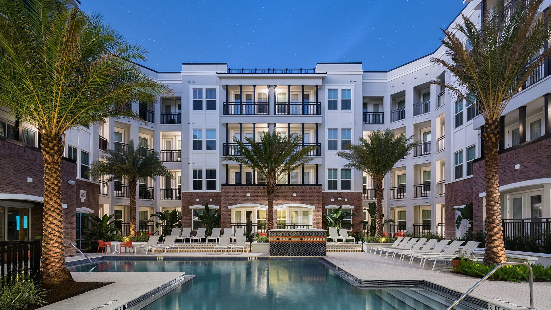 577 Apartments For Rent In Tampa Fl Apartmentratings C