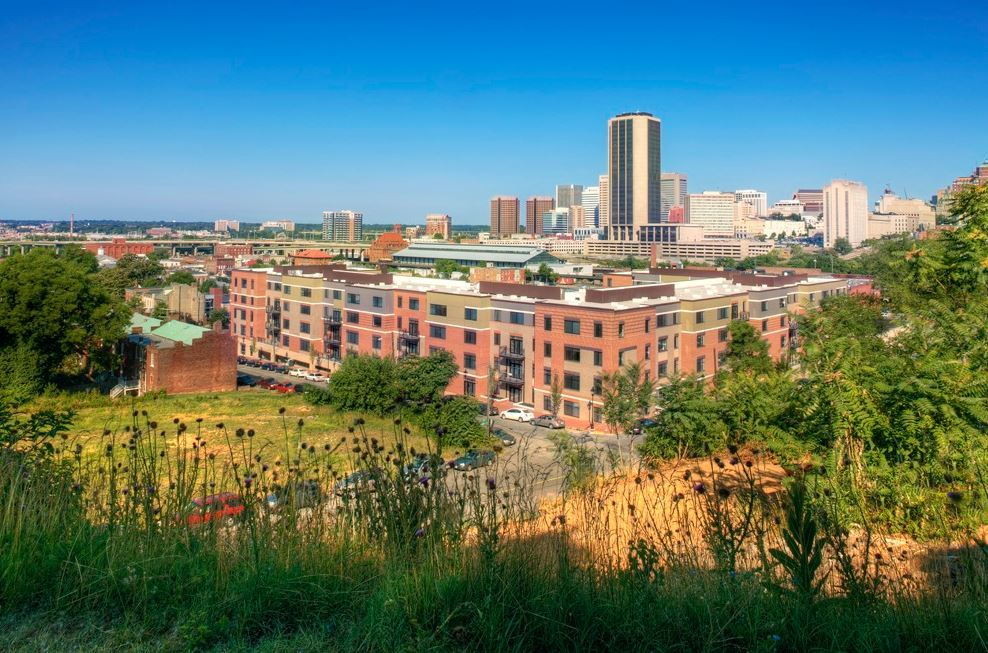 101 Apartments for Rent under $900 in Richmond, VA