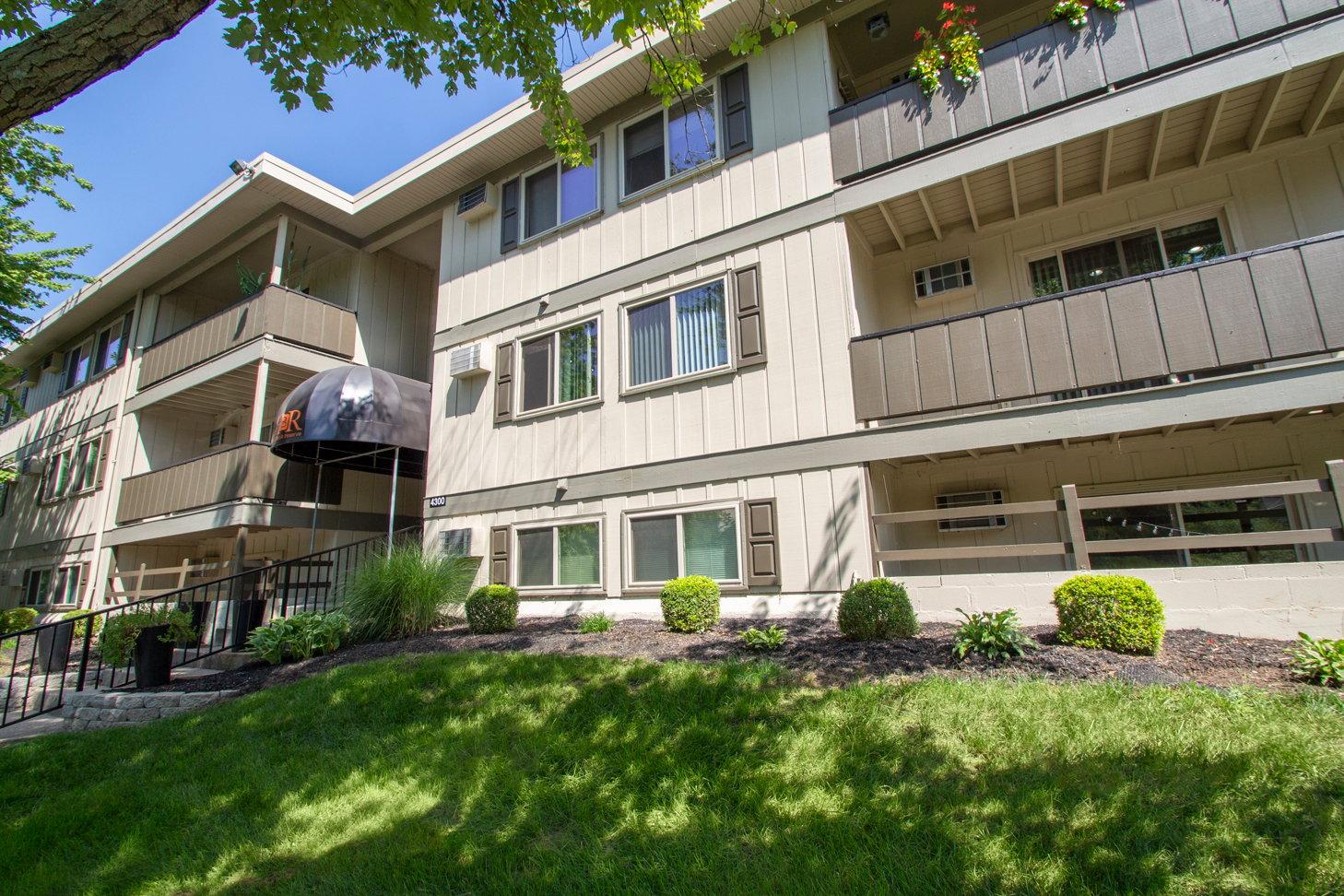 269 Apartments for Rent in Cincinnati, OH | ApartmentRatings©