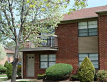 Image Of Winding Wood Apartments In Sayreville, NJ