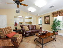 Image of Sante Fe Oaks Apartment Homes in Gainesville FL & Apartments for rent in Gainesville FL