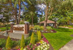 Image Of The Commons In Federal Way Wa