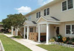 New Orleans Navy Housing 12 Reviews Belle Chasse La