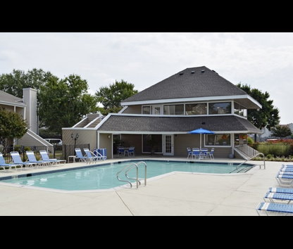 Indian Lakes Apartments Virginia Beach
