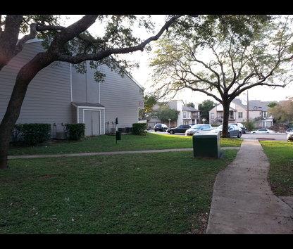 Park West. 11845 West Avenue, San Antonio ...