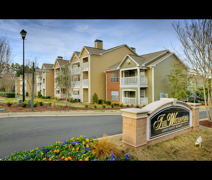 Reviews & Prices for Waterford Apartment Homes, Morrisville, NC
