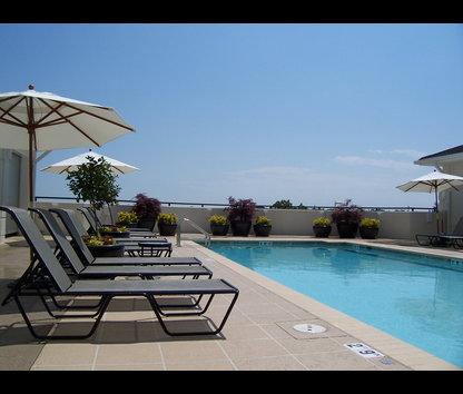 Cosmopolitan Apartments Virginia Beach Reviews