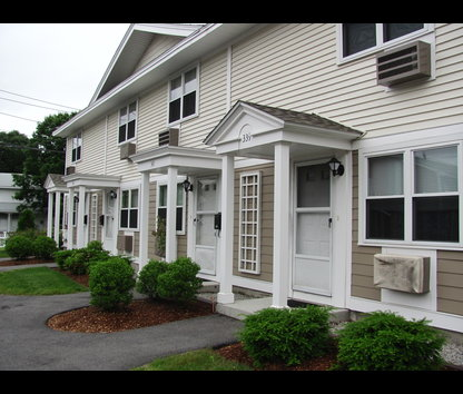 Reviews Prices For Georgetowne Homes Hyde Park MA