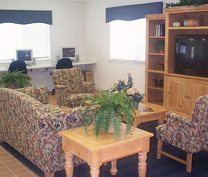 Image Of Willow Creek Apartments In North Port, FL