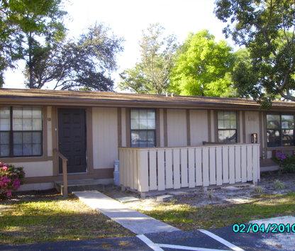 Image Of Sunrise Apartments In Titusville, FL