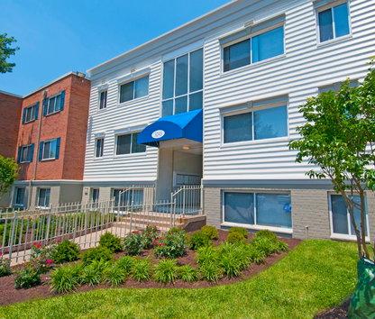 Regency Pointe Apartments Maryland