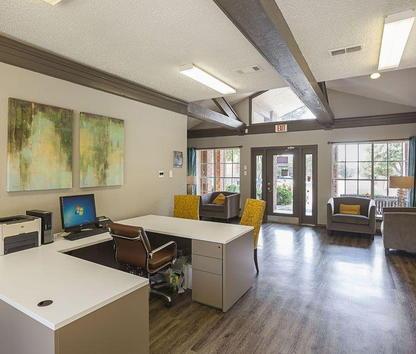 Autumnwood Apartments Arlington Tx