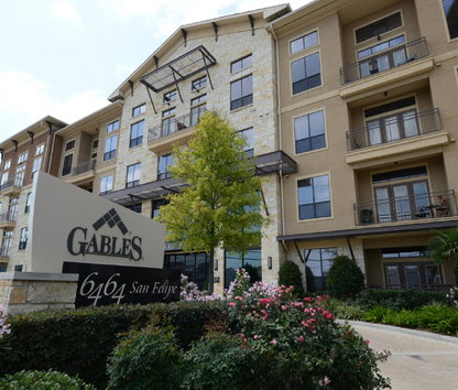 Reviews & Prices for Gables 6464, Houston, TX