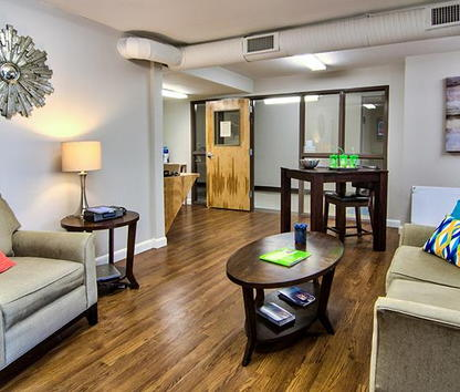 Image Of University Apartments UNC (Formerly Northampton Plaza) In Chapel  Hill, NC