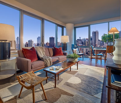 reviews prices for the eugene apartments new york ny. Black Bedroom Furniture Sets. Home Design Ideas