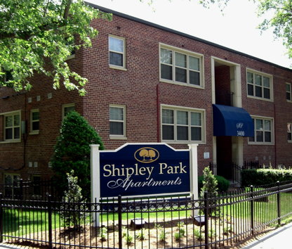 Image Of Shipley Park Apartments In Washington, DC