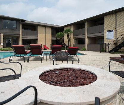 Kempwood Apartments Houston