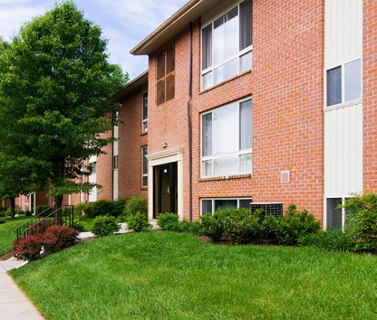 Image Of Richmar Apartments In Owings Mills, MD