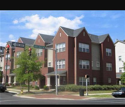 Image Of Park Place Apartments In Birmingham, AL