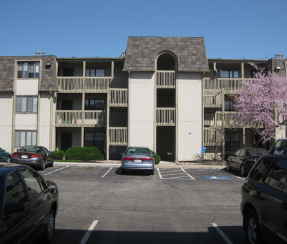 Image Of Bristol Pointe Apartments In Olathe, KS