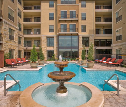Artessa At Quarry Village Apartments San Antonio Tx