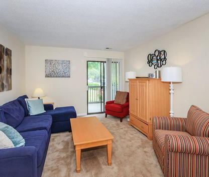 Image Of Sunstone Apartments In Chapel Hill, NC
