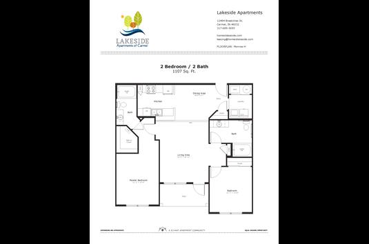 Lakeside of Carmel Apartments Review - 4256024 | Carmel ...