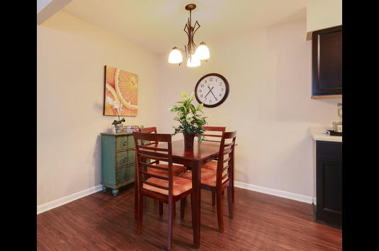 Waterford Apartments - 26 Reviews | Little Rock, AR ...