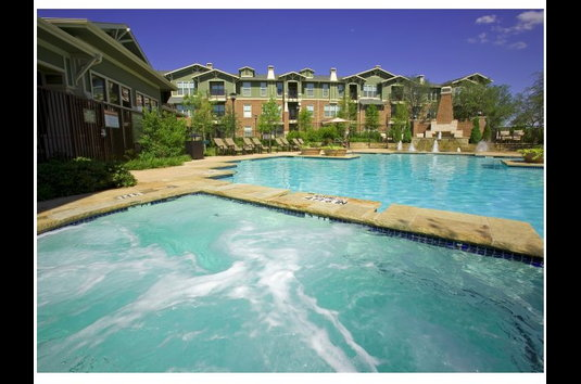 The Berkeley Review - 3691575 | Fort Worth, TX Apartments ...