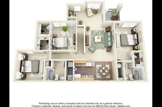 Century Creek Apartments Durham Nc