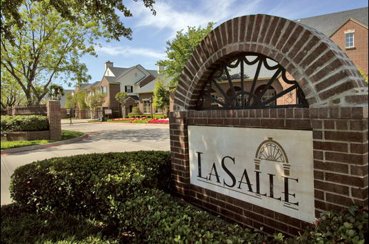 Reviews Prices for La Salle Apartments Dallas TX