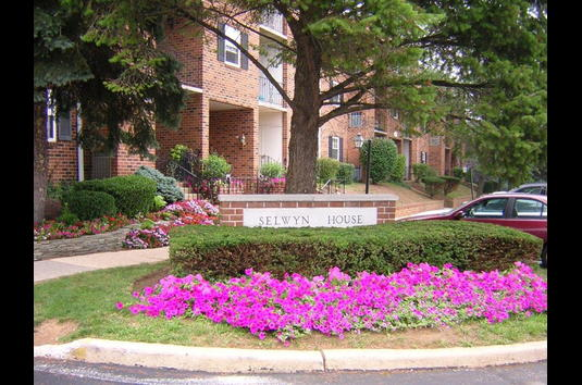 Cambridge Hall Apartments West Chester Pa