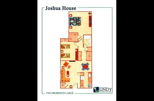 Image Of Joshua House Apartments In Philadelphia Pa