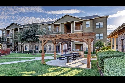 Brynwood Apartments San Antonio