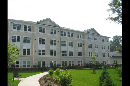 Delicieux Image Of St. Paul Senior Living Apartments In Capitol Heights, MD