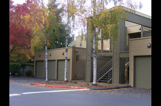 Image Of Andover Park Apartments In Beaverton Or