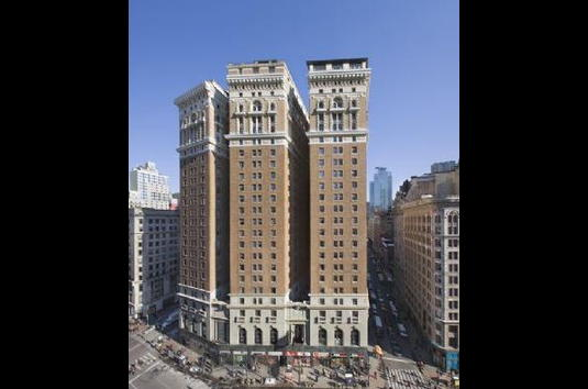 Herald Towers - 30 Reviews | New York, NY Apartments for Rent