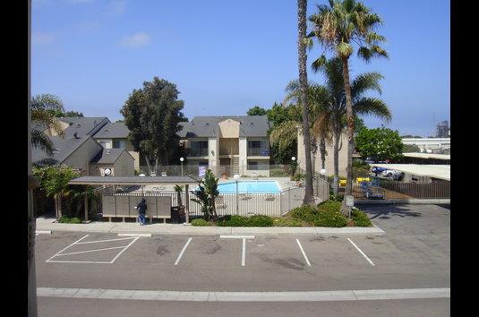 Image Of Villa Marina Apartments In Chula Vista, CA