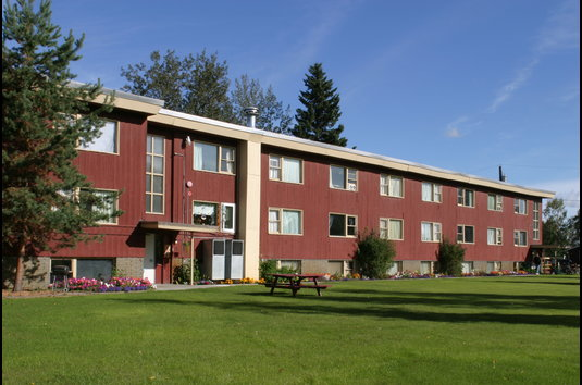 Reviews & Prices for Anderson Apartments, Fairbanks, AK