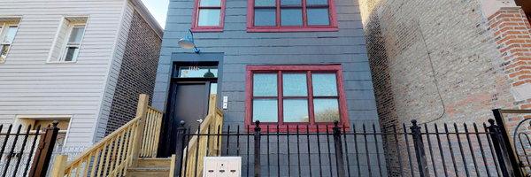 1632 S Allport Street