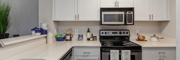 45Eighty Dunwoody Apartment Homes