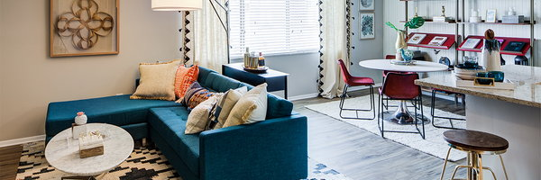 Beachwood Apartments by Albion