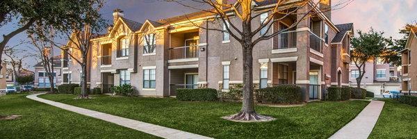 Villas of Vista Ridge Apartments
