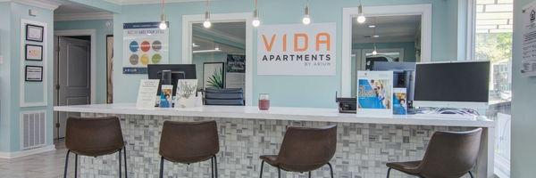 Vida Apartments by ARIUM